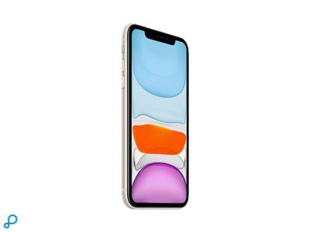 iPhone 11 64GB - Wit