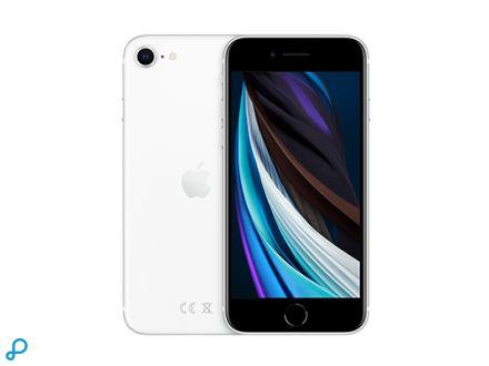 iPhone SE 256GB - Wit
