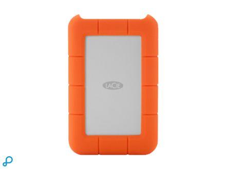 LaCie Rugged - 2TB Thunderbolt3/USB-C