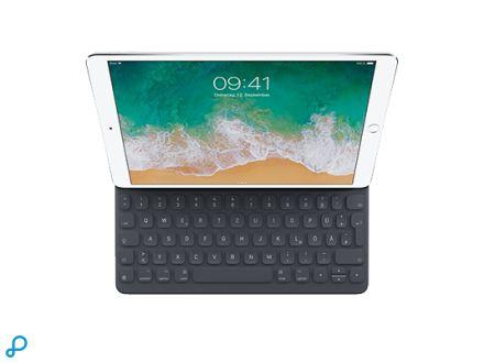Smart Keyboard voor iPad Pro of iPad Air 10,5 inch - Duits | EOL