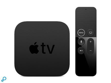 Apple TV: 4K - 64GB EOL