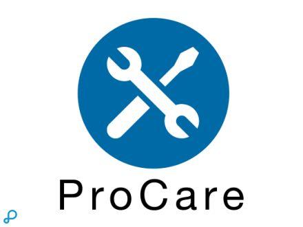 ProCare voor MacBook Pro Retina met Touch Bar 13-inch - 3 jaar pick-up & return garantie