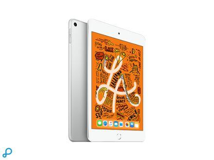 iPad mini: Wi-Fi - 256GB - Zilver