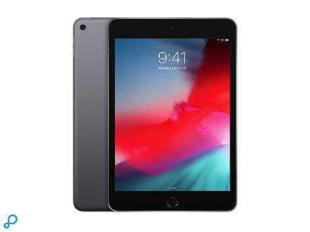 iPad mini: Wi-Fi - 64GB - Space Grijs