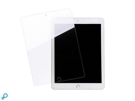 GLASS 2.5D STANDARD voor iPad - inclusief plakken