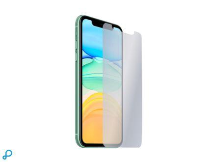 GLASS 2.5D STANDARD voor iPhone 11 en Xr