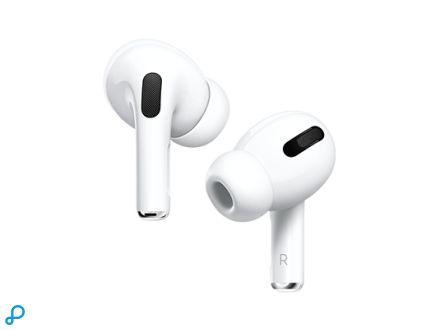 Apple AirPods Pro met draadloze case