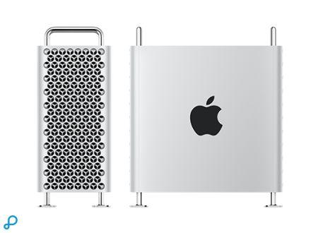 Mac Pro - Toren