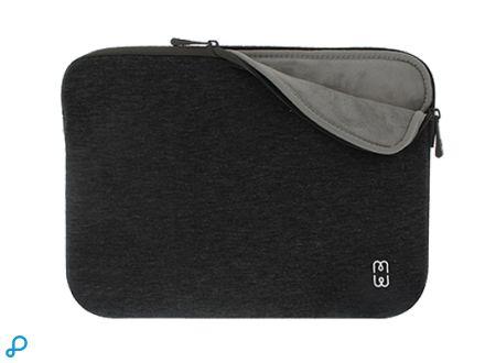 """MW HOUSSE MacBook Pro 16"""" Sleeve - Antraciet"""
