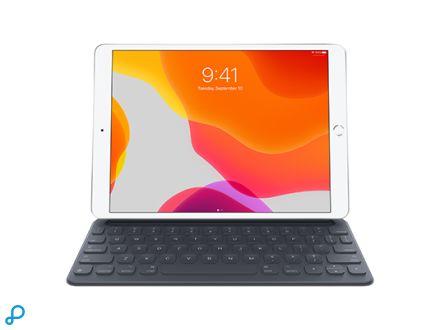 Smart Keyboard voor iPad (8th generation) en iPad Air (3rd generation) – Nederlands