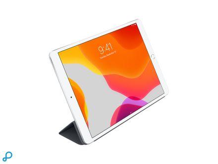 Smart Cover voor iPad (7th en 8th generation) and iPad Air (3rd generation) - Zwart