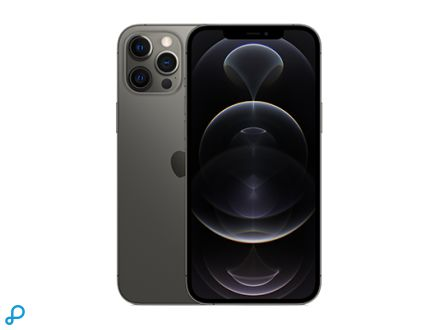 iPhone 12 Pro Max 256GB - Grafiet