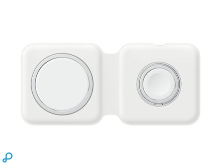 Dubbele MagSafe-oplader