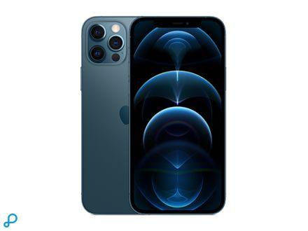 iPhone 12 Pro 512GB - Oceaanblauw