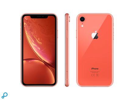 iPhone Xr 128GB - Koraal