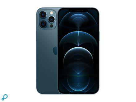 iPhone 12 Pro Max 256GB - Oceaanblauw