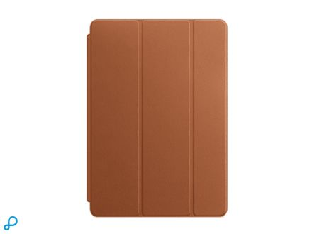 Leather Smart Cover for 10.5-inch iPad Pro - Saddle Brown | EOL