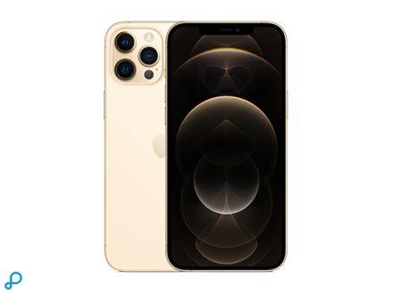 iPhone 12 Pro Max 256GB - Goud