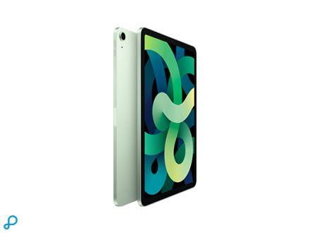 10,9-inch iPad Air, Wi-Fi, 64 GB, groen