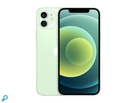 iPhone 12 64GB - Groen