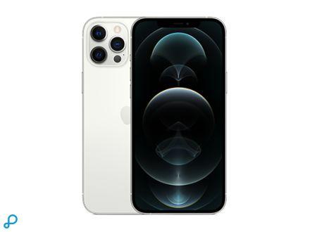 iPhone 12 Pro Max 512GB - Zilver