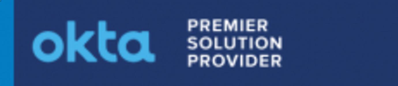 Okta Solution Provider