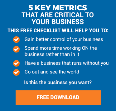 5 Key Metrics of Business