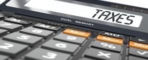 Asset Write Off Calculator