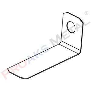 Single Hole Hanger Connection Drywall Material Features, Quantity, Price