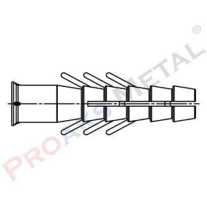 Plastic Plug Producer, Properties of Plugs, Dimensions, Prices, Turkey