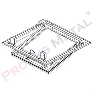 Proizo Inner Cover Profitable Aluminum Frame Special