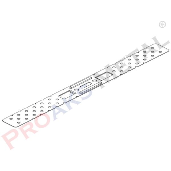 Ceiling Bracket, Profiles Wall Mounting Plasterboard Material, Dimensions, Price