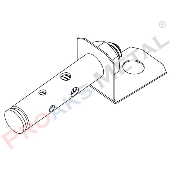 Steel Suspended Ceiling Anchor Steel Coated Hanger Part, Price, Installation