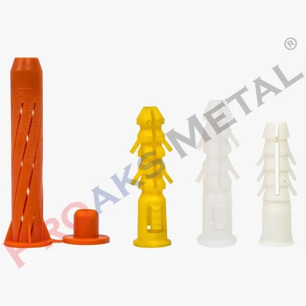 Plastik Dübeller