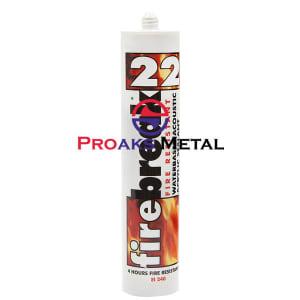 fire control acoustic mastic acrylic sealant