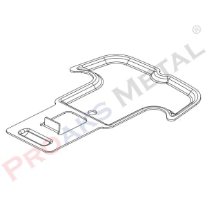 Anchor Angular Connecting, Profile Stabilizer Product, Prices, Functions