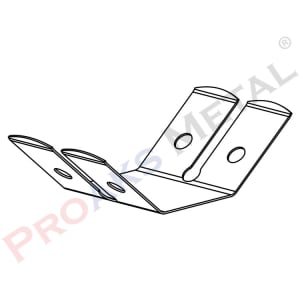 Double Spring, Suspended Ceiling Connection Material, Price, Features