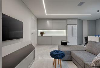 Piacesi, Apartamento, Belo Horizonte