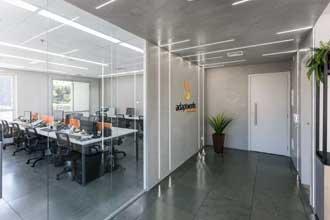 AVF / AdaptWorks / São Paulo