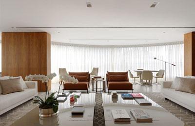 RCB, Apartamento, S.J.Campos