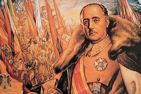 ¿Fue el franquismo un régimen fascista? La singularidad española.