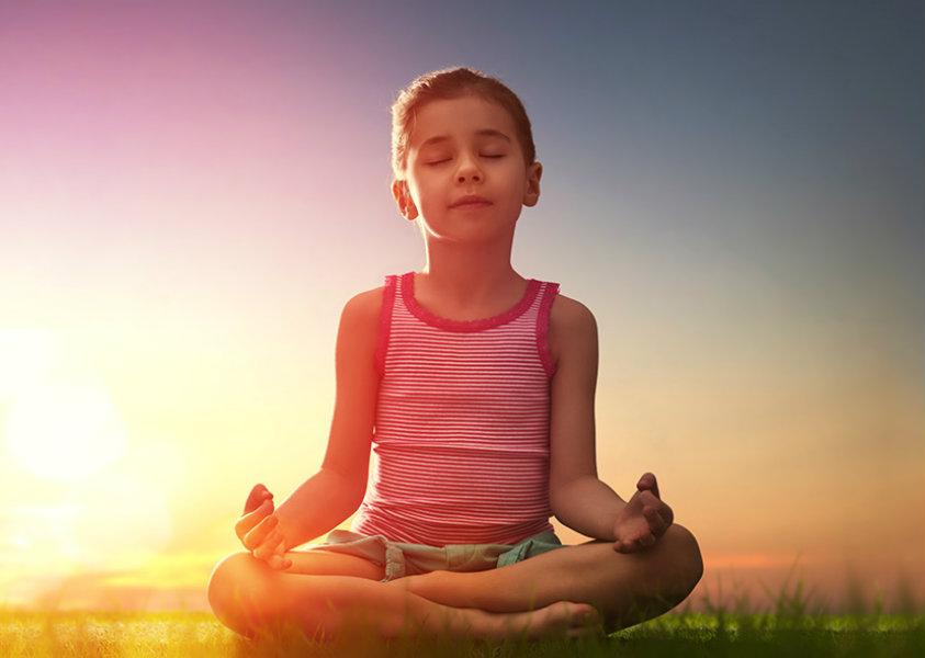 5 Beneficios que el budismo pueden impactar en nuestros hijos