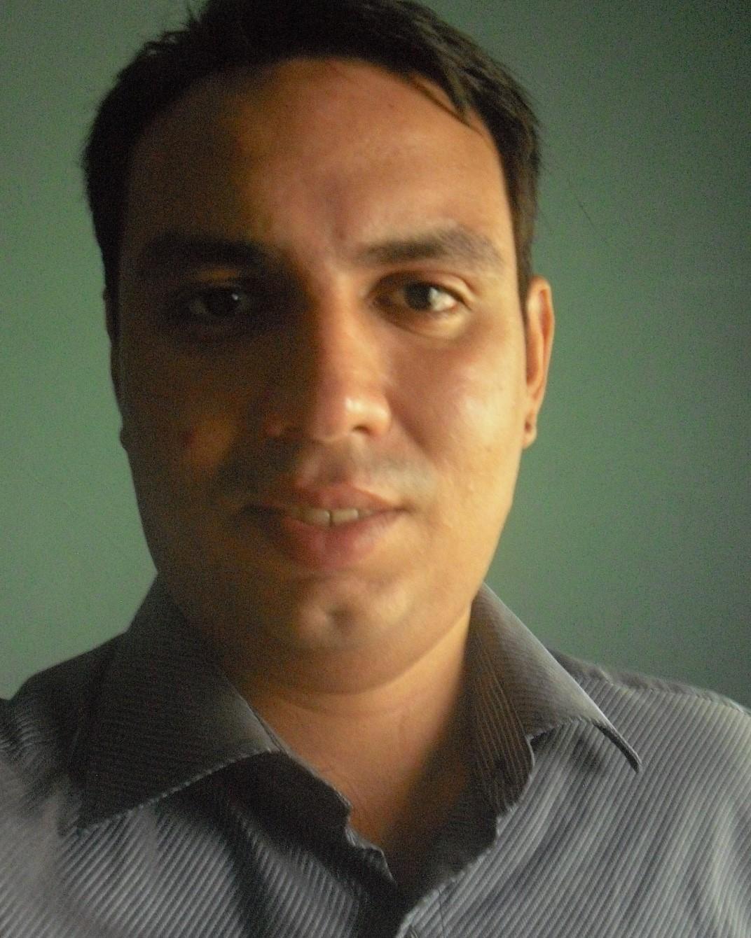 Jesus E. Gonzalez Graterol