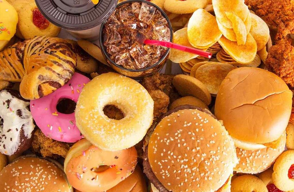 La alimentación: 1. Generalidades Alimentarias