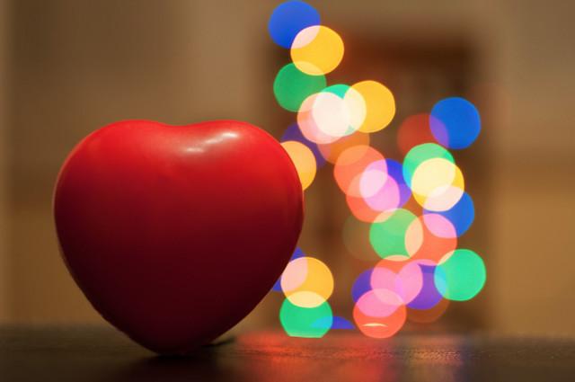 ¿Qué tipo de amor estás dando?