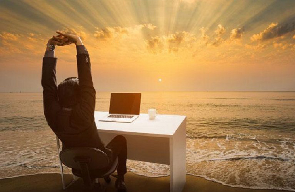 ¿Nos afecta la vuelta al trabajo después de vacaciones?