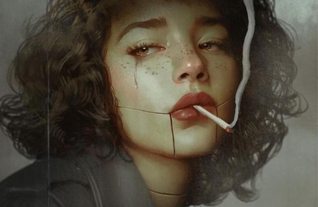 Amores de Cigarrillo