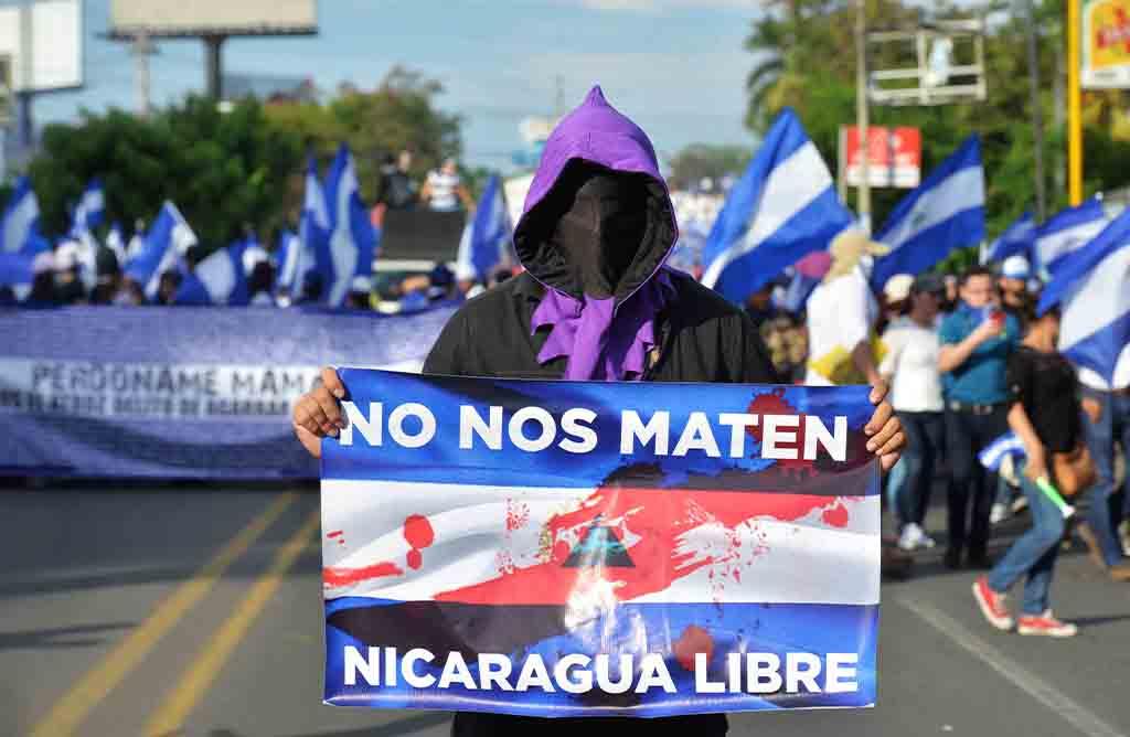 Nicaragua y el respeto a los derechos fundamentales