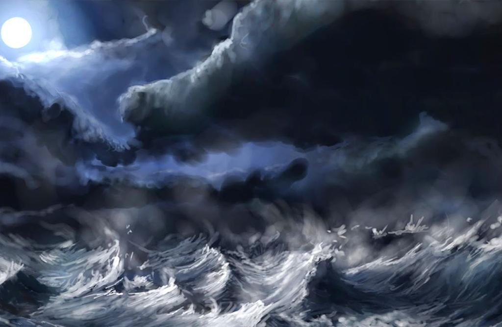 Tempestad no aludida