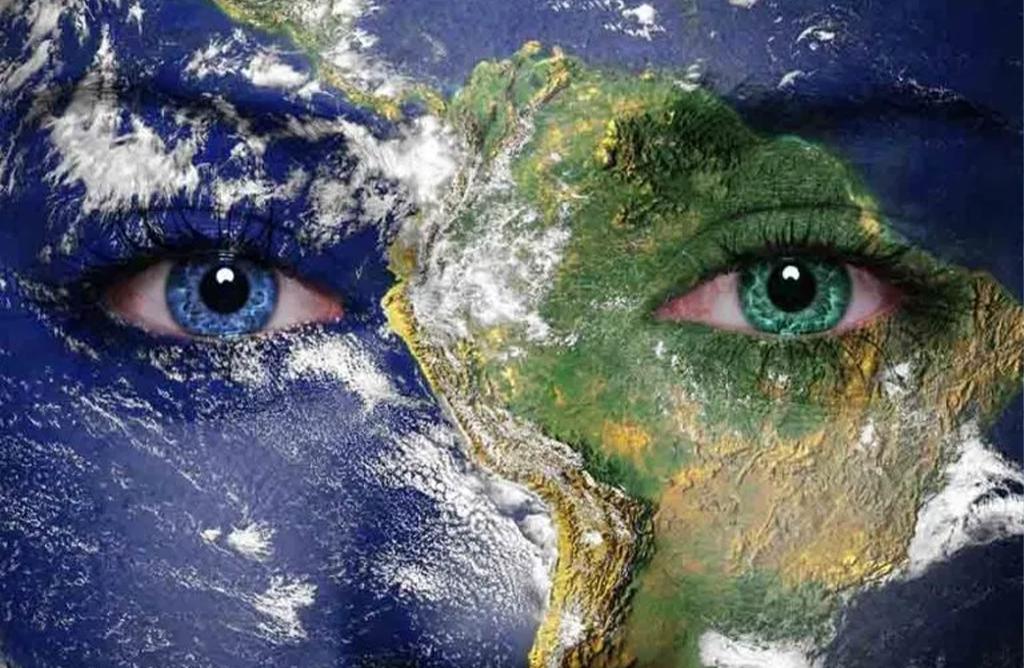 Subversión de conciencia boliviana